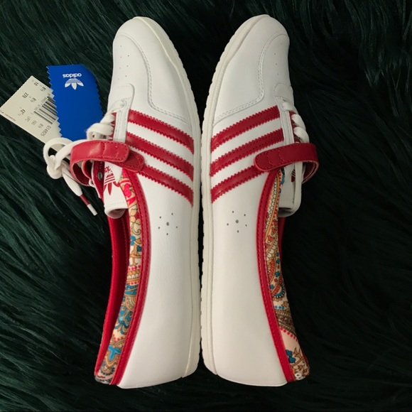 Rare Adidas Sleek Series Concord Round Sz 10